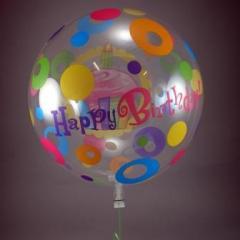 Bubble Balloons GF-8