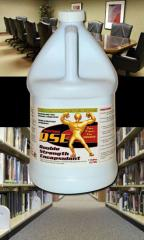 Carpet Cleaner, Matrix Double Strength Encapsulant