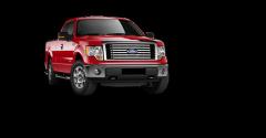 2012 Ford F-150 XLT Pickup Truck