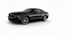 2013 Ford Mustang Coupe V6 Premium Car