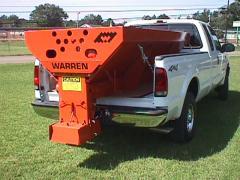 AC-1410 Pickup Spreaders