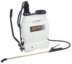 Jacto HD300 Internal Pump Backpack Sprayer