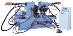 Double Headed Tube Bender-TB Series