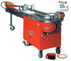 Transfluid Mandrel Bending Machines