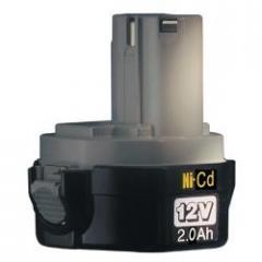12 Volt Nickel Cadium Pod Style Battery