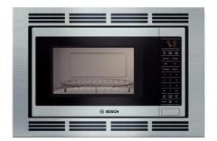 Bosch HMB8050  Built-In Microwave