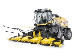 New Holland Agriculture FR9040 Harvesters