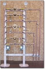 Manifolds and Controls