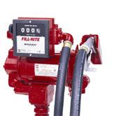 FR311B, Super High-Flow Diesel pump