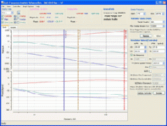 Frequency Analysis Software