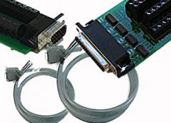 Cables and Accessory Boards