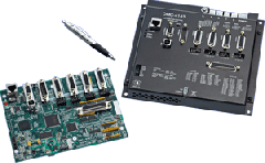DMC-41x3 Ethernet/RS232 Econo Motion Controllers,