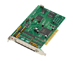 DMC-18x2 PCI Econo Motion Controllers, 1-4 axes