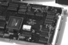 DMC-10x0 ISA Legacy Series 1-8 axis