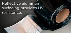 TW Flash-N-Wrap®-40 Reflective Sheet Membrane
