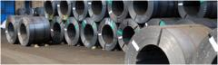 Flat-Rolled Steel — Carbon Steel Coils
