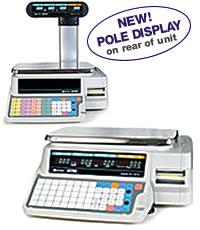 Astra Scale Printer