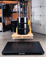 Standard Floor Scale Xpress XFS50S-XIF