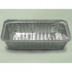 Aluminum Closable Container, Wilkinson
