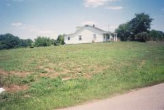 104 acres in pastureland and cropland, balance
