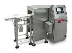 In-motion Checkweighing System MotoWeigh