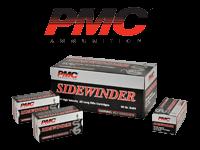 PMC Sidewinder – Rimfire Ammunition