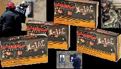 PMC X-TAC линия – боеприпасы для винтовки