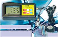 DVM-1000 Digital Vibration Tester