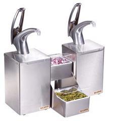 Condiment Dispenser, FrontLine