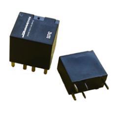 Ultra miniature Twin & single relay types