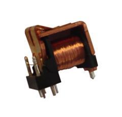 Sub-miniature relay