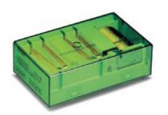 SLR 4 Contacts- PCB relay