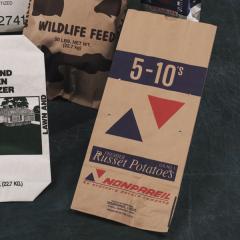 Paper Baler Bags