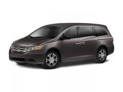 2012 Honda Odyssey EX Van Passenger Car