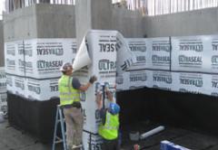 ULTRASEAL® Advanced APC Waterproofing Technology
