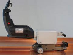 Wuko Roof Profiling Machine 1008
