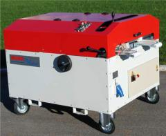 Wuko Master Panel Machine W0420