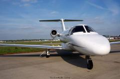Cessna CitationJet CE 525 CJ 1993