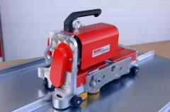 Wuko Sprinter Lock Roller with Auto Stop 0410