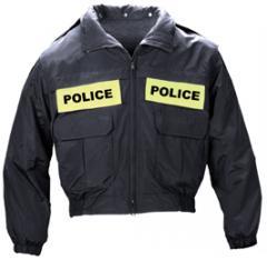 Elbeco Meridian Jacket
