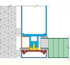 Honeycomb Panels Series 30