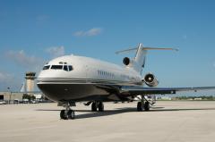 Boeing Super 727-100 REW