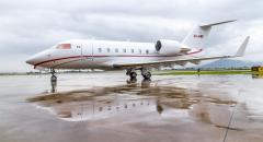 1993 Bombardier Challenger 601-3A/ER
