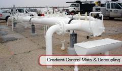 GCM - Gradient Control Mat