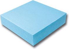 STYROFOAM™ Brand Square Edge Insulation Extruded