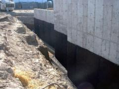 EcoBase II - 5 or 15 Year Waterproofing Membrane