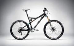 Yeti ASR 5 Carbon Bicycle
