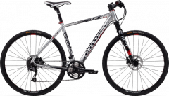 Cannondale Quick CX Bicycle