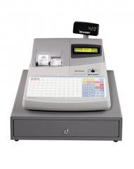 Sharp ER-A420 Commercial Cash Register Systems