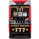Lucky Sevens Skill Stop Slot Machine